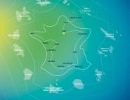 [Expo] Montez dans le train des Outre-Mer dans 12 villes de France !