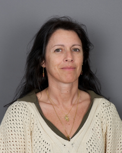 Nathalie Costedoat